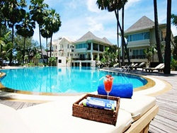 Baan Pantai Resort Cha-Am Beachfront