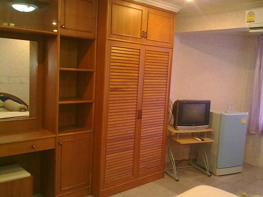 Room for rent Cha-am