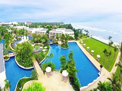 Sheraton-Resort Hua Hin - Cha Am