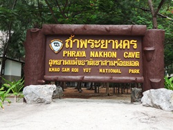 khao sam roi yot national park